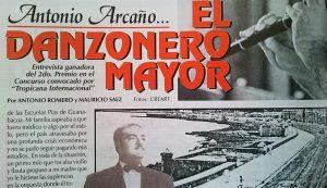 EntrevistaDanzoneroMayor